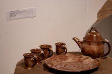 My Second Tea Set, by Teresa Bell.