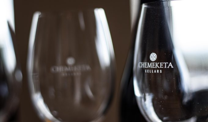 9/14/2018—Chemeketa Cellar's Wine Tasting Room Grand Opening!