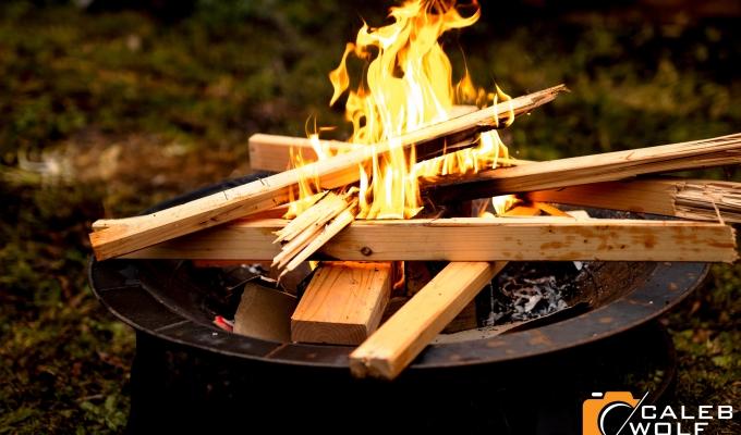 A Campfire Analogy