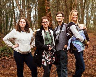 Portrait Photography–Group Assinment