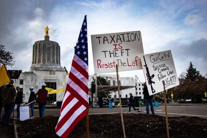 3/23/19-Defend the Second AmendmentRally