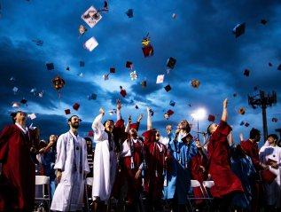 Salem-Keizer Graduations