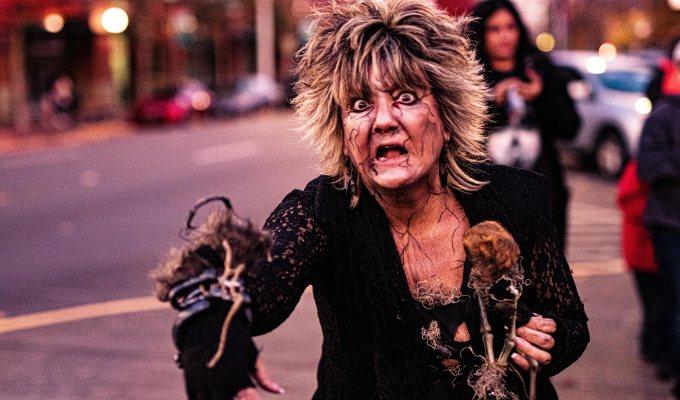 9-29-2019–Salem Zombie Walk