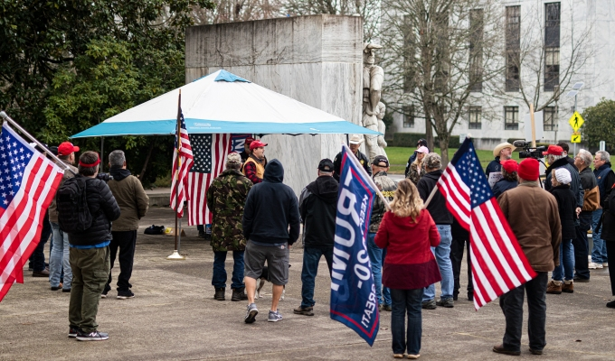 01-20-2020–2nd Amendment Rally